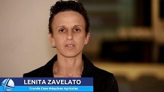 Projeto Superação Depoimento de LENITA ZAVELATO