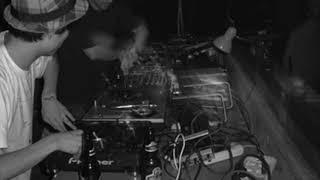 SHREDDI 'Storm' - all vinyl set - drum'n'bass, jungle, and drumfunk