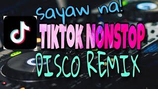 TIKTOK NONSTOP DISCO REMIX |LIVE STREAM BACKGROUND MUSIC [No Copyright Music]