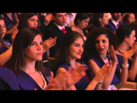 Graduació dels estudiants de la Facultat de Ciències (3a promoció) - Universitat de Girona