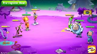 New games Looney Tunes world of Mayhem games for Android Or ios