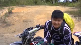 Dokumentari Guru Pedalaman 'Ride' Jalan Balak 2014