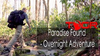 Paradise Found - Overnight Adventure