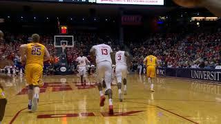 Highlights: Dayton Men's Basketball vs Tennessee Tech