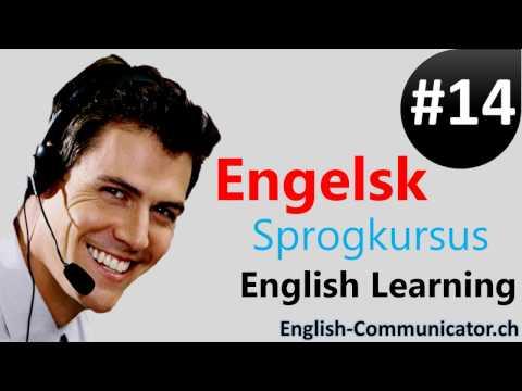 #14 Engelsk sprogkursus Cambridge Oxford English Hvidovre Lytte