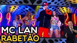 MC LAN - Rabetão