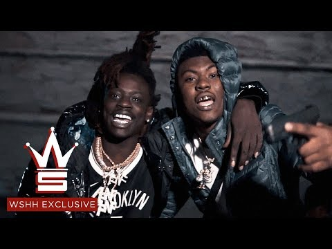 """Jay Santana - """"Peterson"""" feat. 9lokknine (Official Music Video - WSHH Exclusive)"""