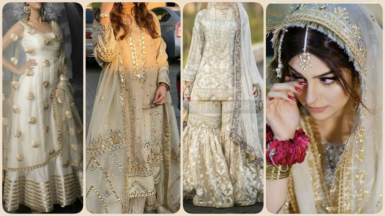 Latest & Trendy Designer Party Wear Outfits Ideas For Women's 2019/2020 1