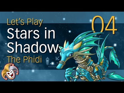 Stars in Shadow ~ Phidi ~ 04 Heavy Cruisers