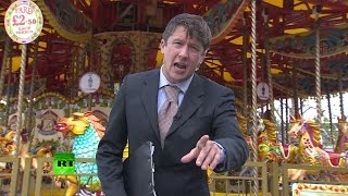 Jonathan Pie on gay marriage