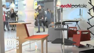 DANESE - I Saloni 2011 - Archiportale