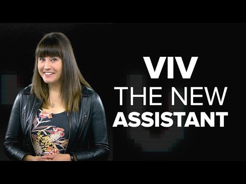 Viv wants to beat Siri at her own game