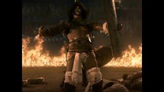 SpartacusGods of the arena HD 1080, Caburus vs Crixus and Gannicus СпартакБоги арены