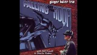 Ginger Baker Trio Skeleton 1996