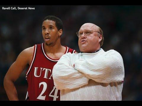 Utah's 1998 Final Four Run, 20 Years Later.