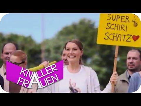 Knallerfrauen mit Martina Hill | Super Schiri