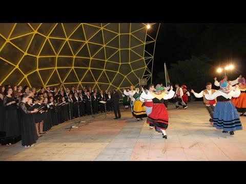 Jornada 1.Festival de Folklore Lo Nuestro