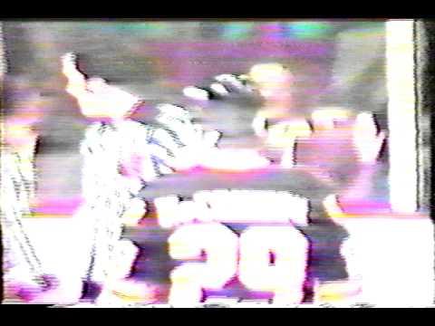 Al Secord vs Chris Nilan 12-06-80