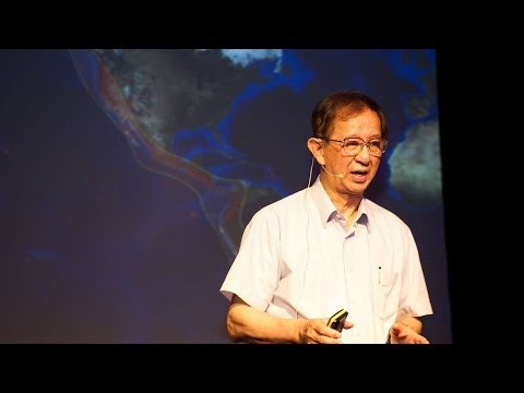 重回太陽的懷抱:李遠哲 (Dr. Yuan Tseh Lee) at TEDxTaipeiInnovation 2014
