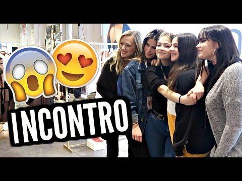 IL NOSTRO EVENTO A MILANO!!! | EmmaVlogs