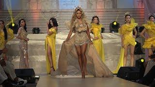 H'Hen Niê đẹp như nữ thần; Hương Giang, Hoàng Yến thần thái đỉnh cao trên sàn catwalk