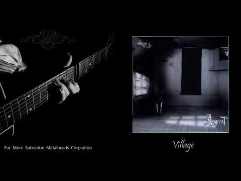 Asgaut - Village Full Album ( Best Progressive Death Metal Album )