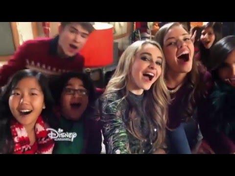 Radio Disney - Family Holiday