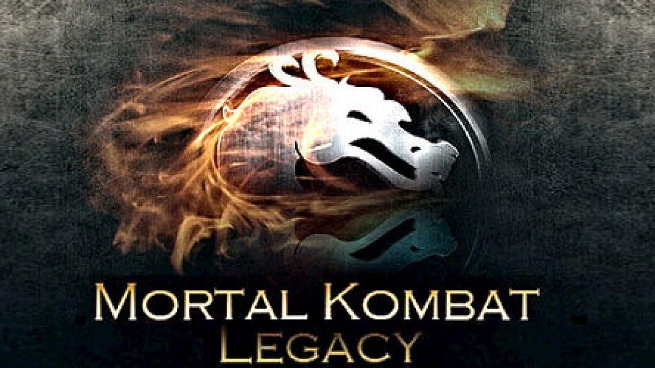 Download Mortal Kombat Legacy - All Episodes (Season 1 & Season 2)