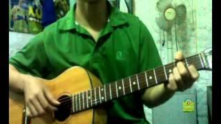 Dòng sông hoa đỏ - Nhạc Quảng Trị Cover