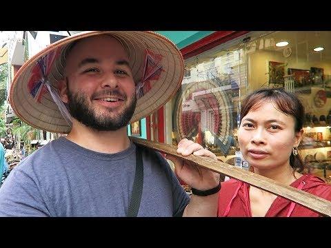 Scammed in Hanoi Vietnam 🇻🇳
