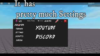 🔥BEST FULL LUA SCRIPT EXECUTOR IN ROBLOX!!! [WORKING] 07.07.2018!! 🔥