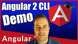 angular 2 tutorial angular cli demo see the new webpack 2 version in action including a produc