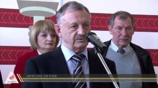 Открытие музея жертв преступлений США и НАТО