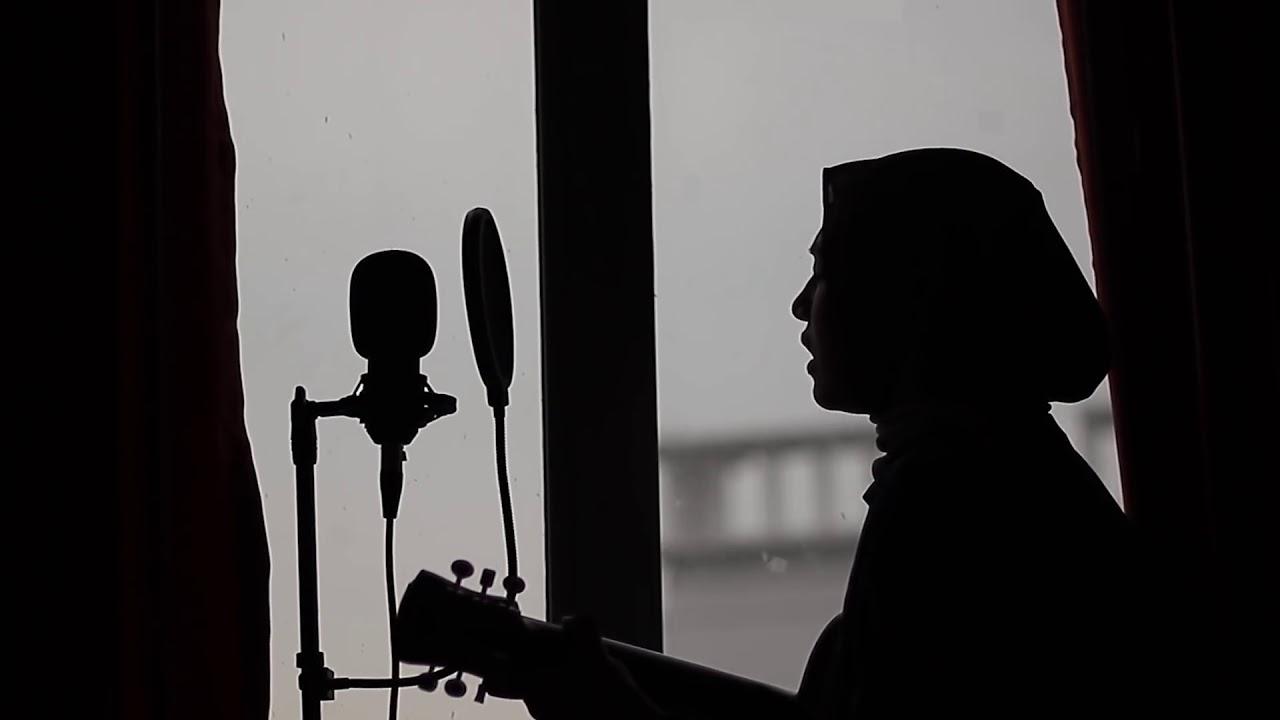 SUDAHI PERIH INI - D'MASIV ( AKUSTIK COVER FEBI )