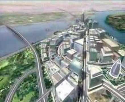 Khartoum 3D futur project ...