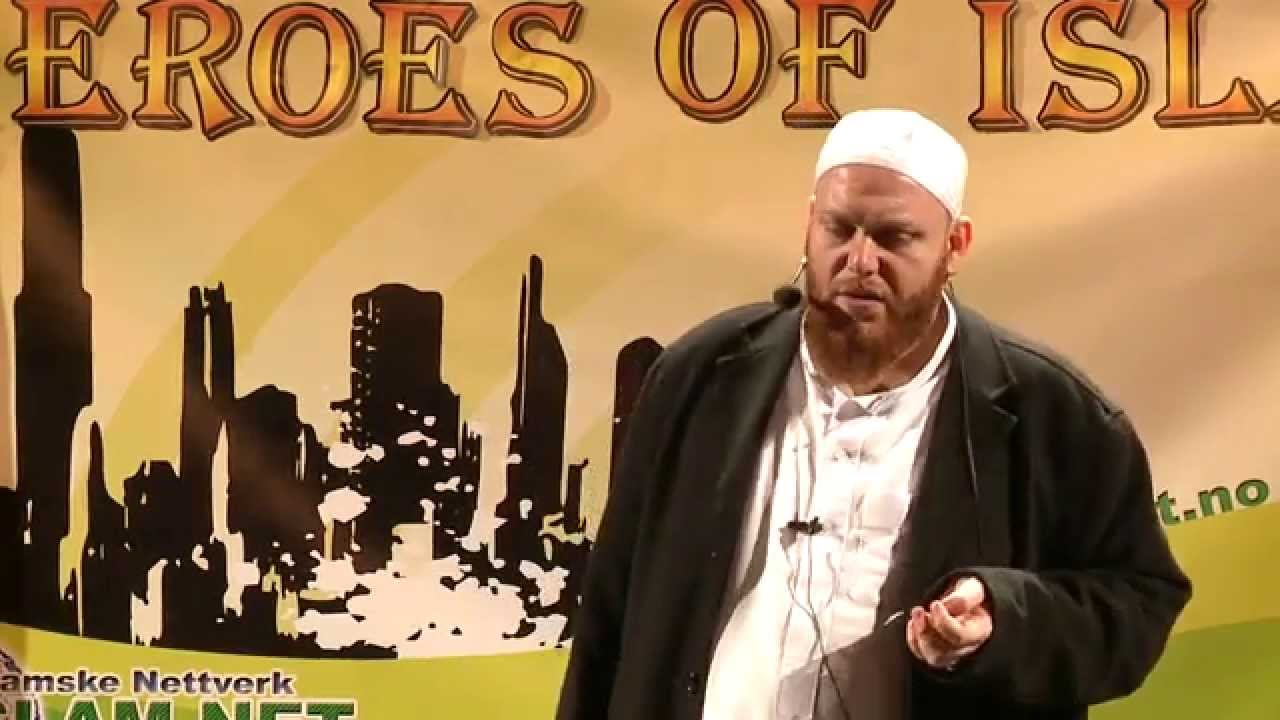 What to do if someone insults the Prophet? - Q&A - Sh. Shady Alsuleiman