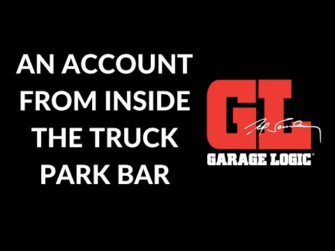 A first hand account from the Truck Park bar shooting in St. Paul, Minnesota