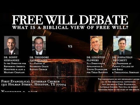 Free Will Debate: What Is The Biblical View Of Free Will?