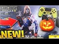 COD Mobile Halloween Event! Controller Support, New Weapons, ZOMBIES? (Call of Duty Mobile Gameplay)
