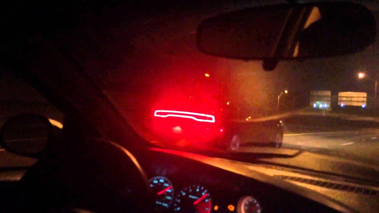 2013 Dodge Charger V6 vs 2005 Dodge Neon SRT4  YouTube