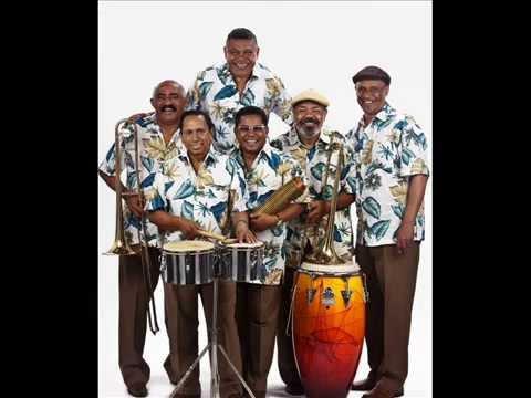 Dimension Latina En concierto Corp Banca  solo Audio los generales de la salsa