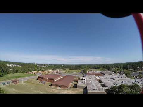 Фото FPV Drone Flying