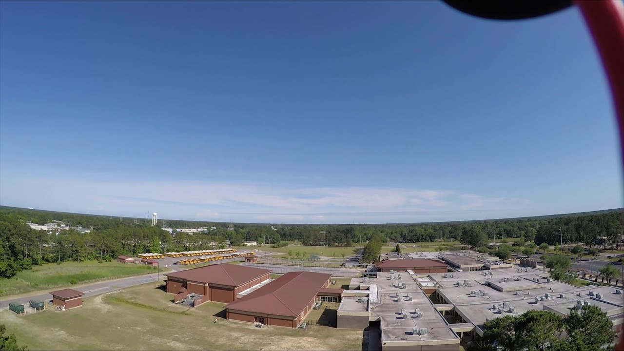FPV Drone Flying фото