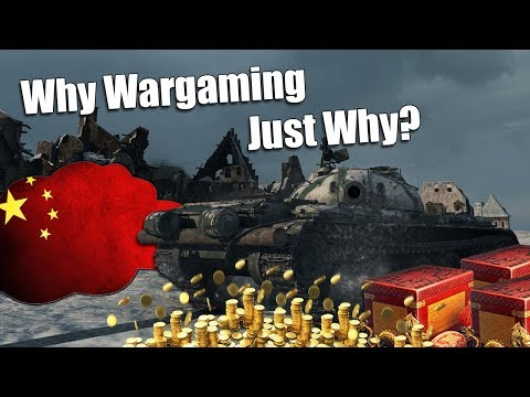WoT || Type 59 || Why Wargaming? Just Why?