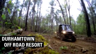 Fisher's ATV World - Durhamtown Off Road Resort (FULL)