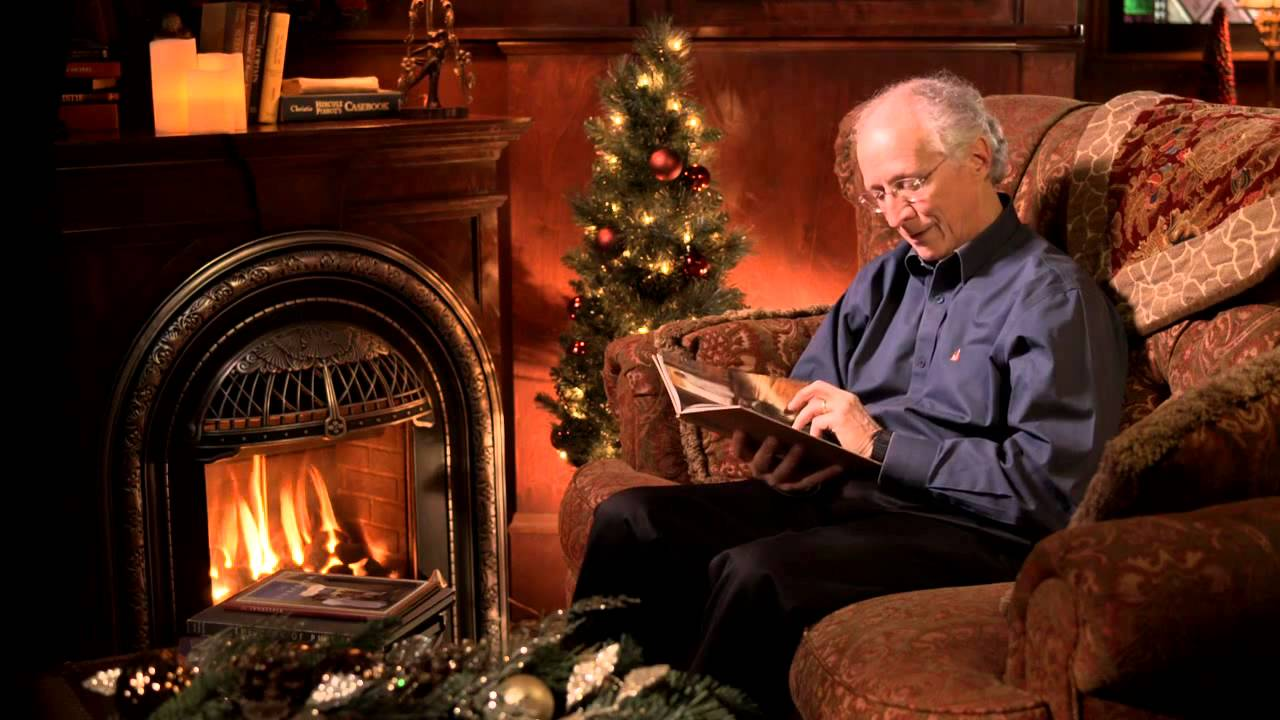 Hope for the Hurting This Christmas - John Piper - YouTube