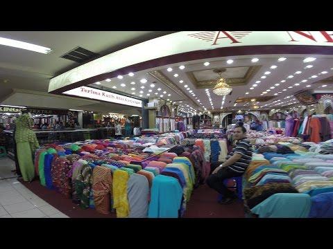 Pasar Baru Trade Center, Bandung, Indonesia