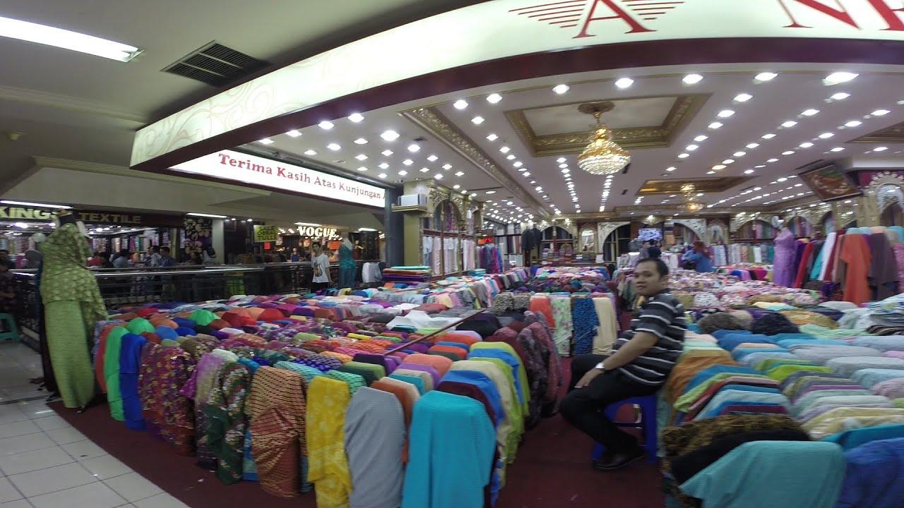 Pasar Baru Trade Center eca8a65bda