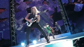 Metallica: Ride the Lightning (MetOnTour - Mexico City, Mexico - 2017)