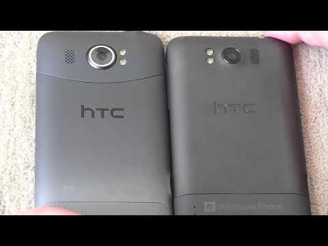 HTC Titan 2 vs. Titan 1